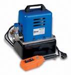 Помпа электрогидравлическая одноклапанная ПМЭ-700-1